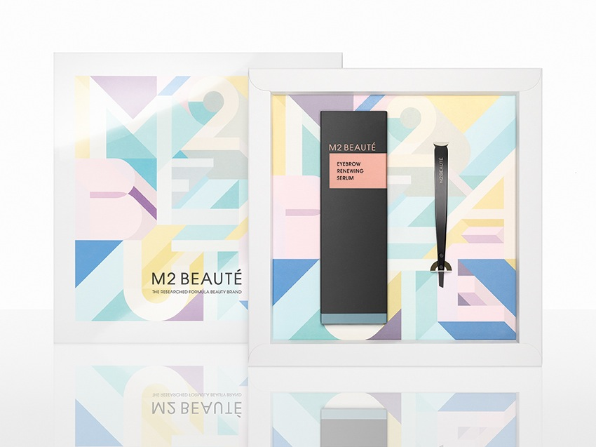 M2 Beaute Eyebrow Renewing Set Modepilot Gewinnspiel