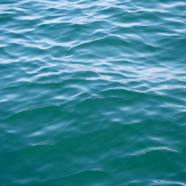 Davidoff Cool Water zum Schutz der Ozeane