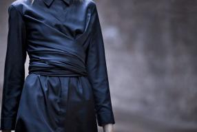 The Row Fashion Die neue Strenge Modepilot
