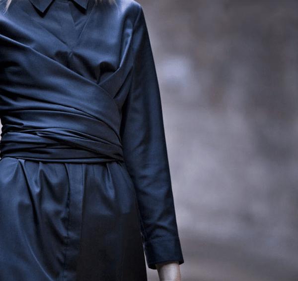 Die Mode wird streng und fromm