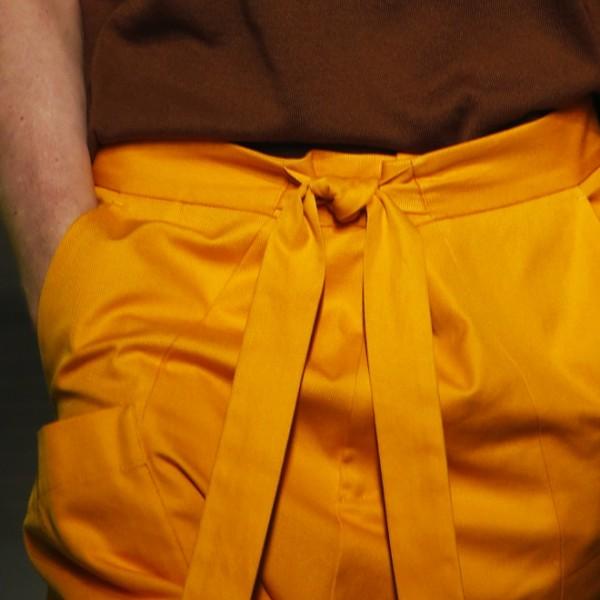 Trend Sommer 2016 Menswear: Weite Hosen