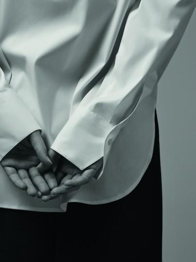 Woran erkenne ich die Qualität einer Bluse / eines Hemdes?