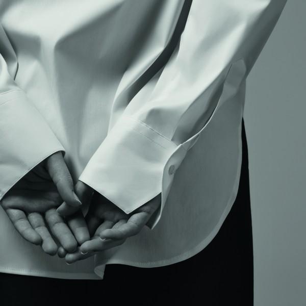Woran erkenne ich die Qualität einer Bluse / eines Hemds?