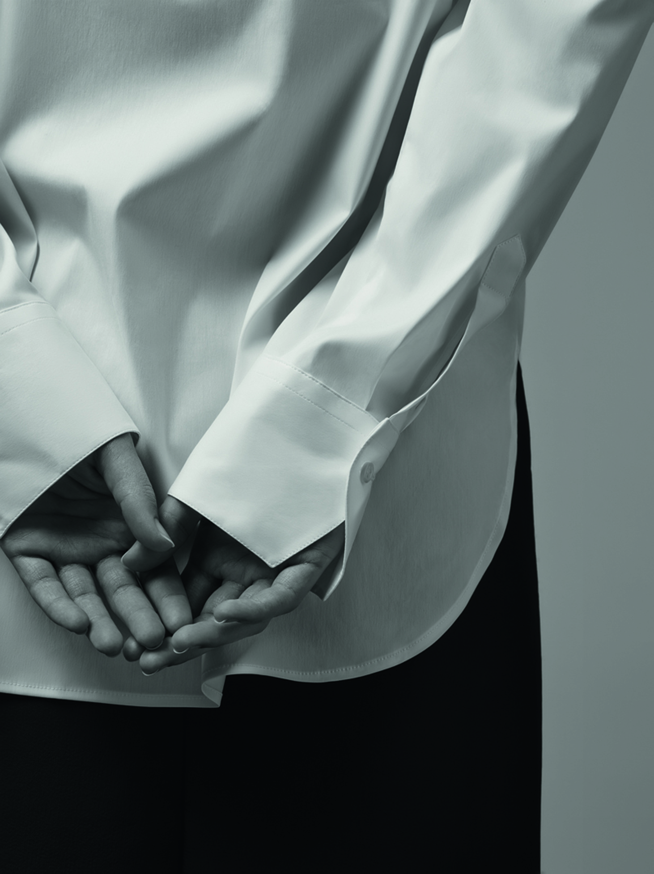 Business Mode - Magazine cover