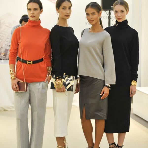 Die Mode-Kollektion von InStyle