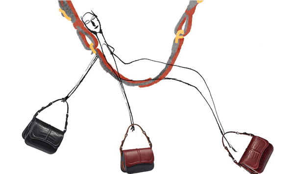 Hermès bag Hernais Modepilot