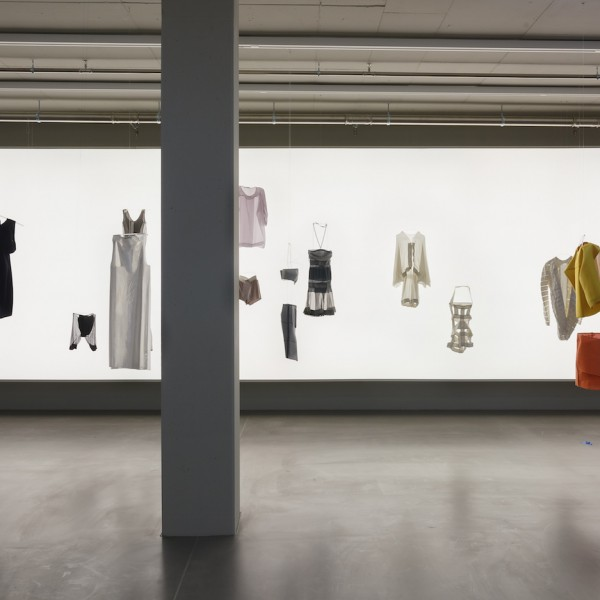 Must See: Kostas Murkudis Ausstellung