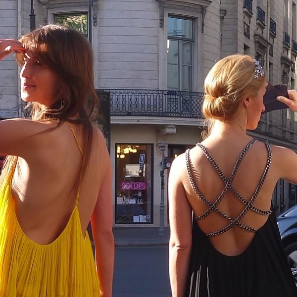 Mein Lieblingsbild von der Haute Couture Woche