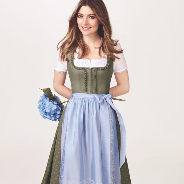 Das kleidsame Kleid