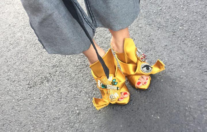 mules no 21 streetstyle berlin fashion week