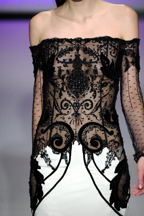 Haute Coutrure-Modepilot-Trend-black-Lace