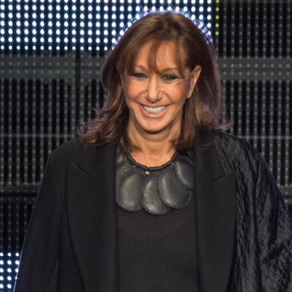 Donna Karan tritt als Designerin ab