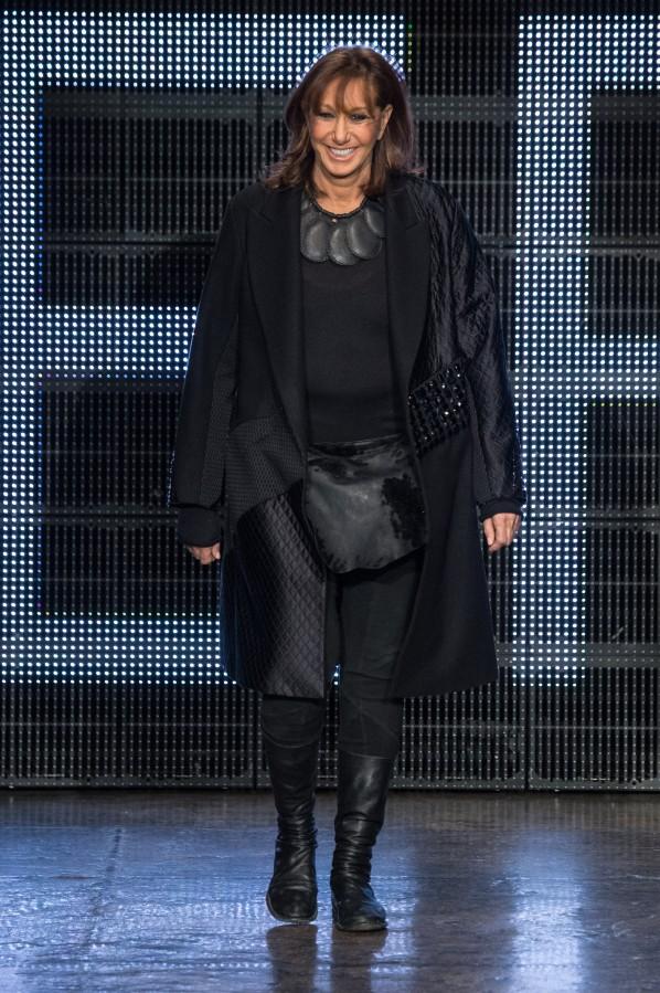 Donna Karan steps down-Modepilot