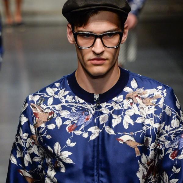 Trends Sommer 2016 Menswear: Bomberjacken deluxe