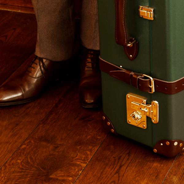 Globe-Trotter Gepäck