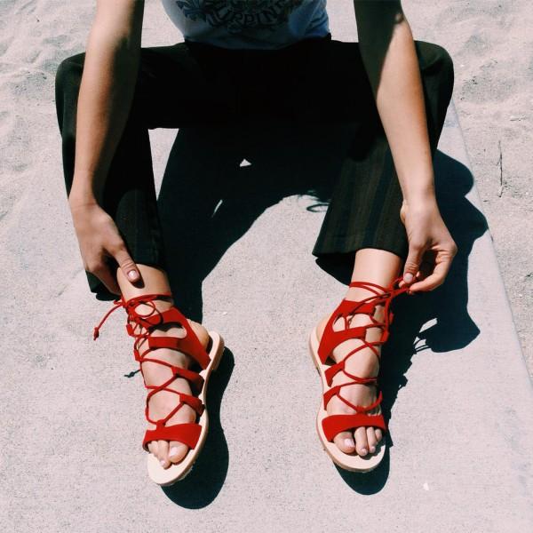 Die schönsten Sommer-Sandalen