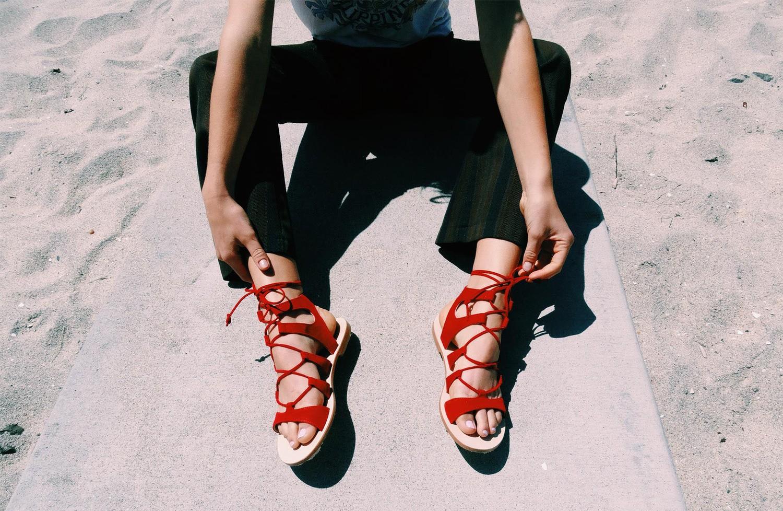 cornetti sandalen kaufen