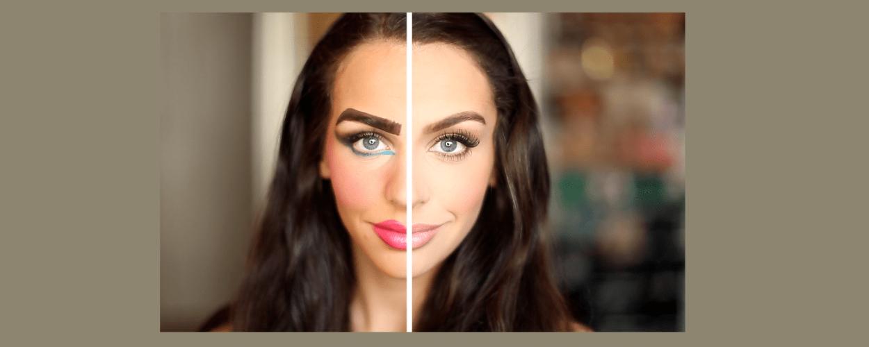 Modepilot Beauty Tutorial Kolumne ich-magazin