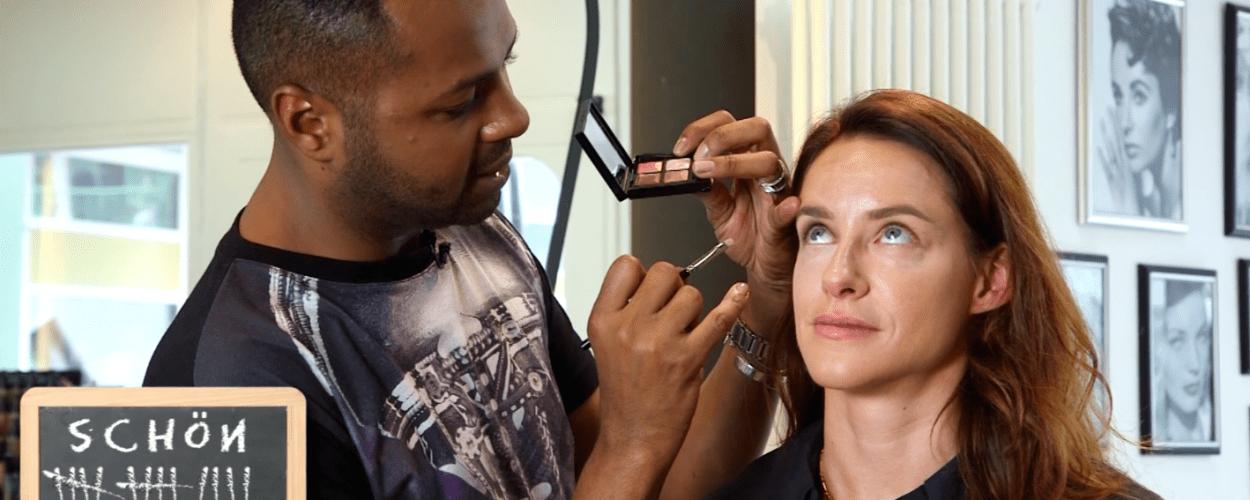 Beauty Tutorial Givenchy Nevil Kathrin Modepilot