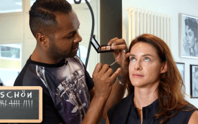 Beauty Tutorial Givenchy Nevil Kathrin Modepilot