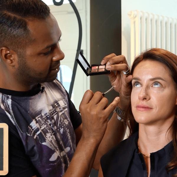 Beauty Tutorial: Ein Selbstversuch mit Givenchy