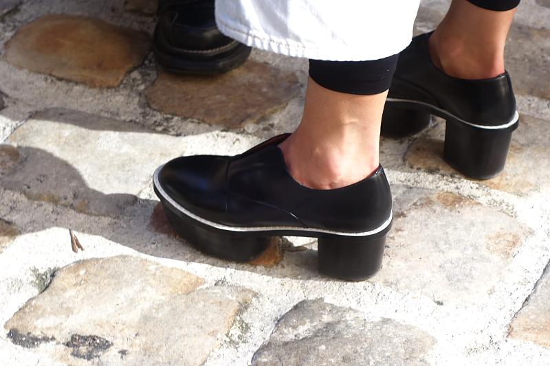Streetstyle-Modepilot-PFW-Shoe