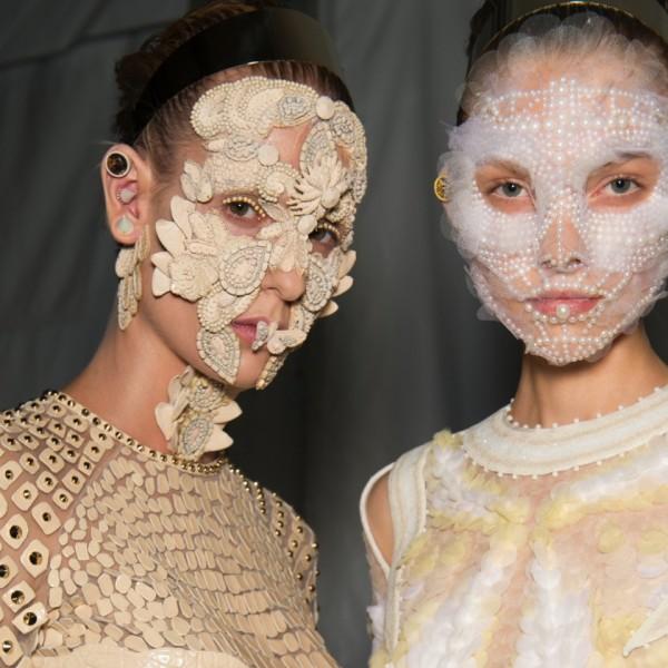 Was man über die Givenchy Show wissen muss
