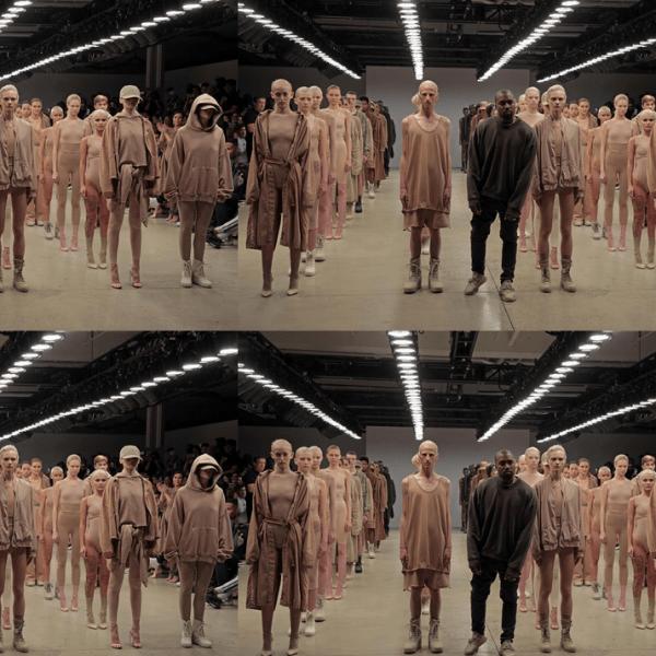 Kann Kanye Mode?