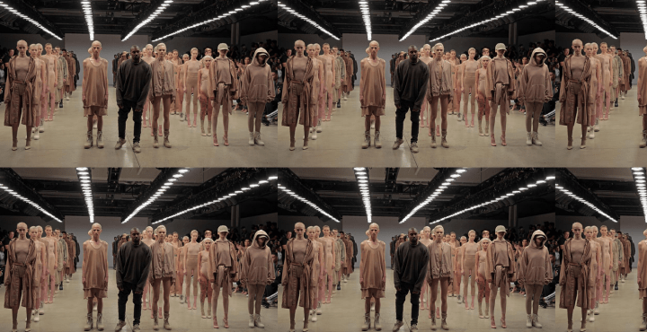 Yeezy Collection Adidas Modepilot
