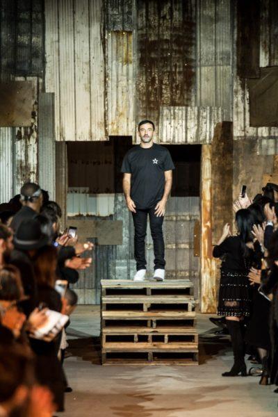 Riccardo Tsci feiert 10-jähriges Firmenjubiläum