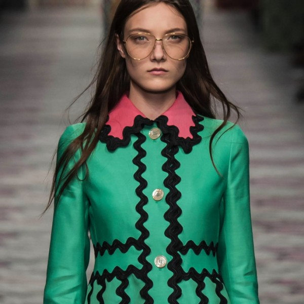 Trendfarbe 2016: Grün