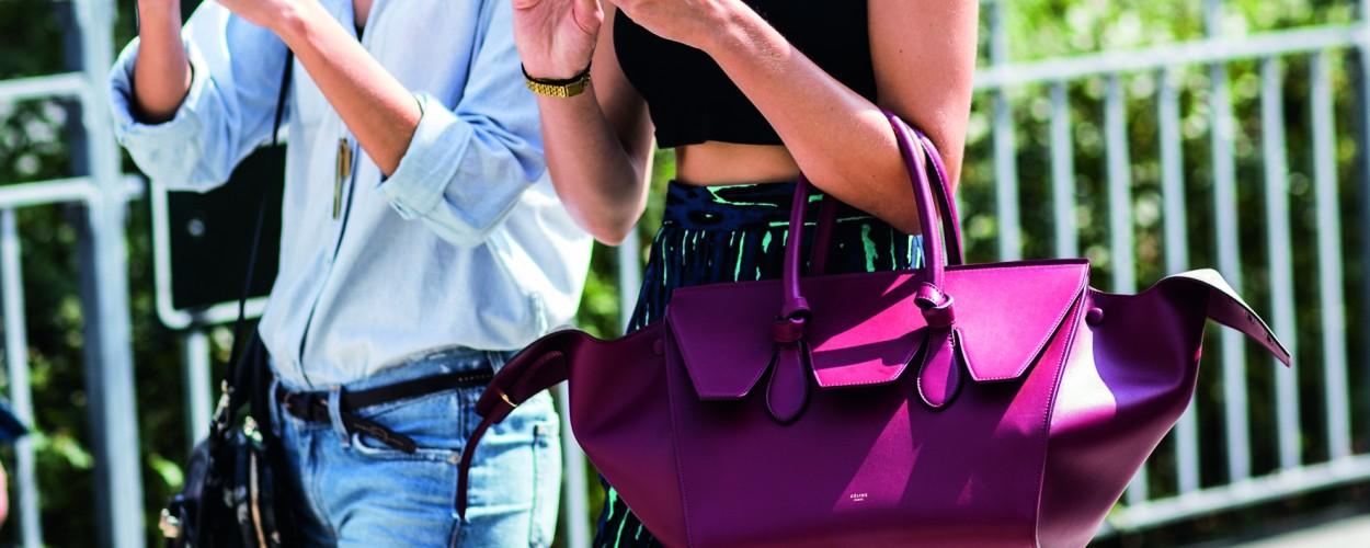 Celine bag streetstyle sandra semburg modepilot