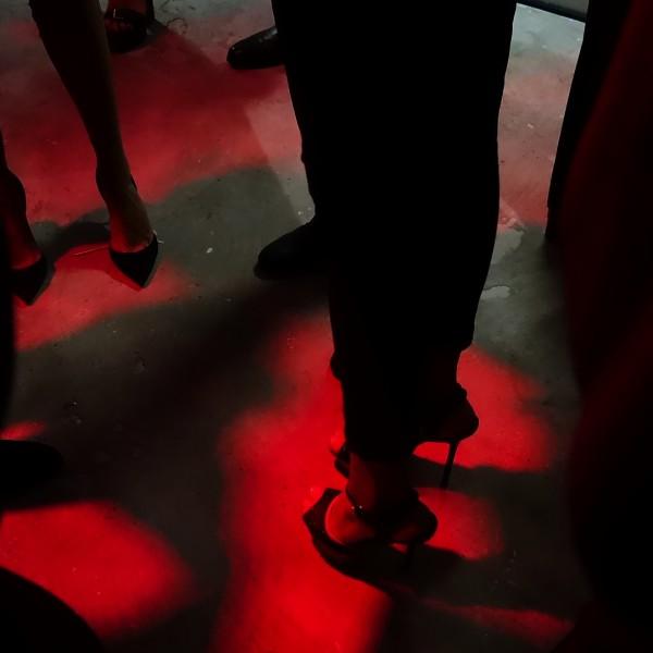 Pariser Fashionweek-Partys, 1. Runde