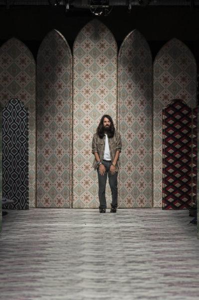 Alessandro Michele, der Fashion Jesus: Er kam, um Gucci zu erlösen.