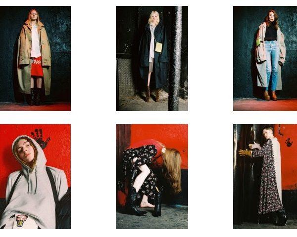 Demna Gvasalia: Chefdesigner bei Balenciaga