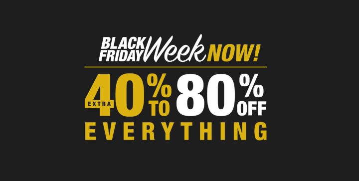 Black Friday Neiman Marcus Shopping Sale Modepilot