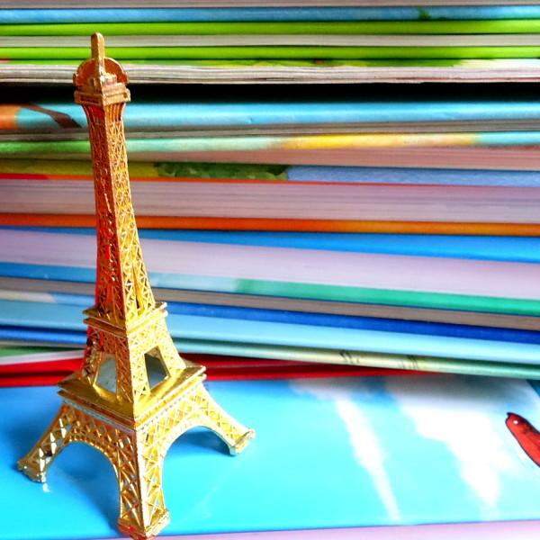 Klimagipfel: Schlaue Bücher für Kinder