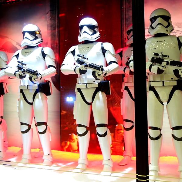 Star Wars: Die Modemacht sei mit Euch!