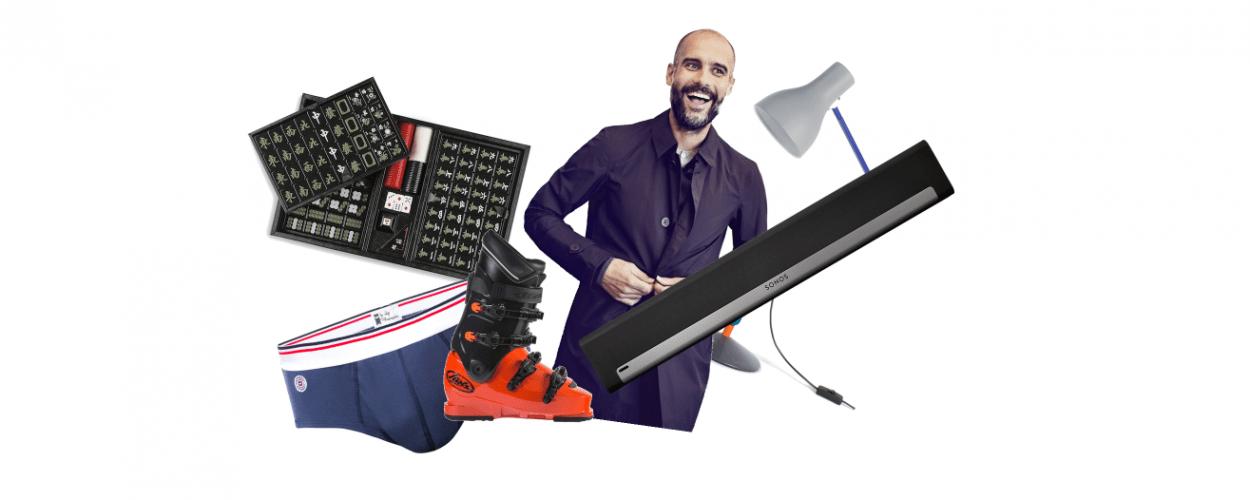 Geschenke für Männer Mann Weihnachtsgeschenk Modepilot