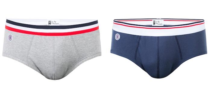 Le Slip Francais Modepilot Geschenke für den Mann Männer