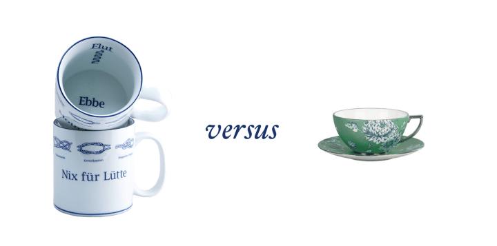 Modepilot Teetassen Pro und Contra