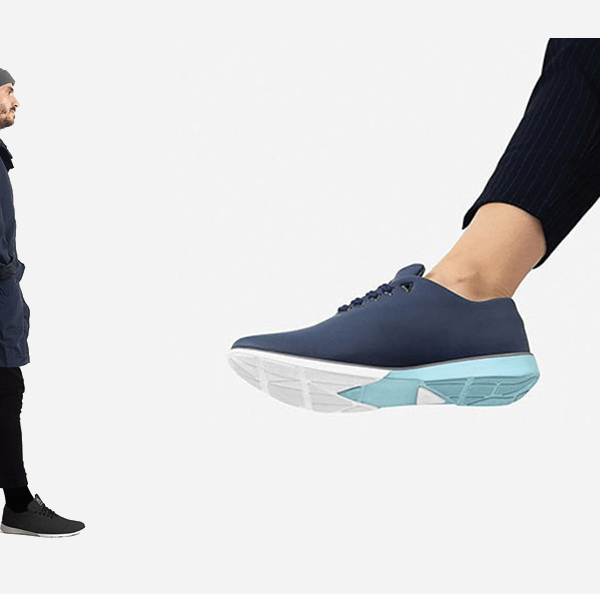 Muro: der Nicht-Sneaker