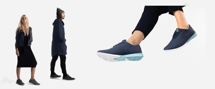 Muro Exe Sneaker Schuhe shoes Modepilot