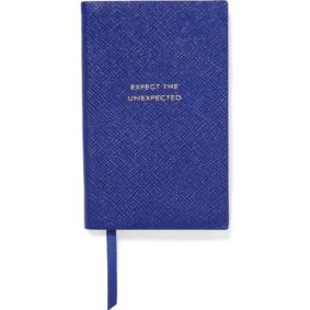 Smythson Mopepilot Expect the Unexpected