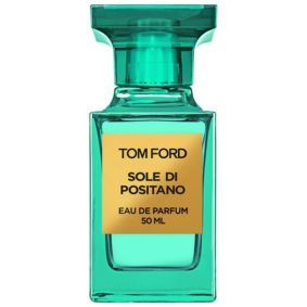 Tom Ford Private Blend new parfume Sole di Positano