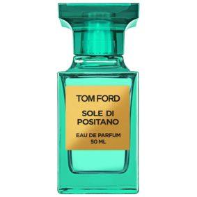 Tom Ford Private Blend new parfume Sole di Positano