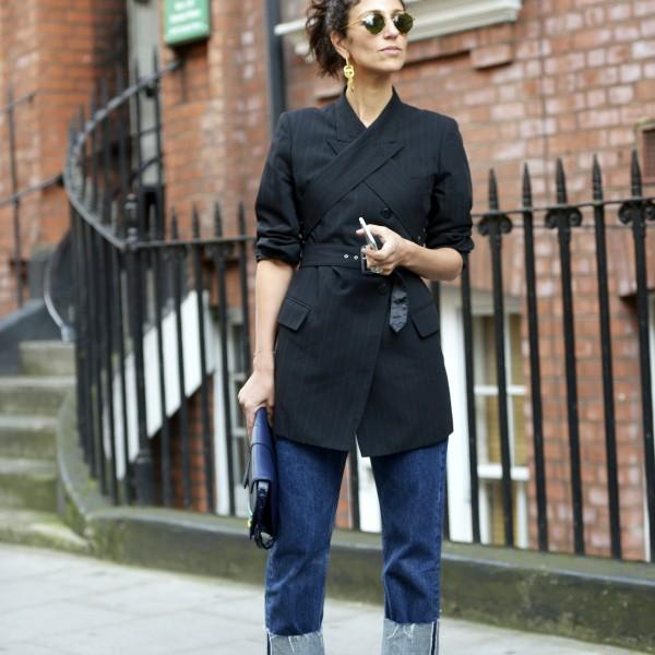 Yasmin Sewell wird Fashion Director von Style.com