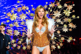 Constance Jablonski top ten Victorias Secret Modepilot