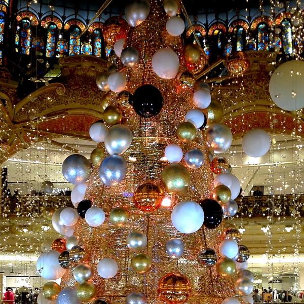 Wir bringen Euch in Stimmung: Christmas-Fenster