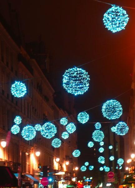 Rue des Francs Bourgeois, Paris